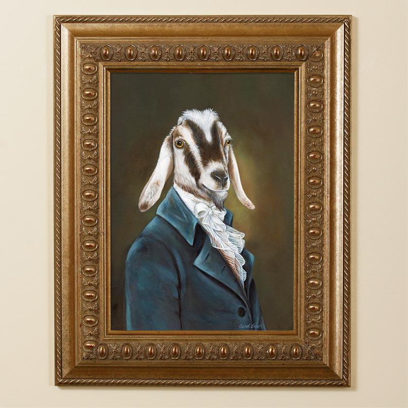 beekman 1802 goats
