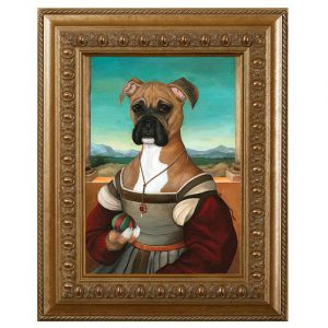 boxer dog themed gifts