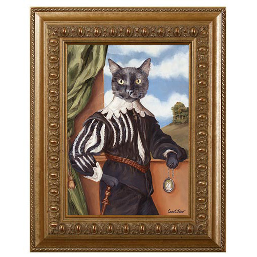 black cat gift ideas