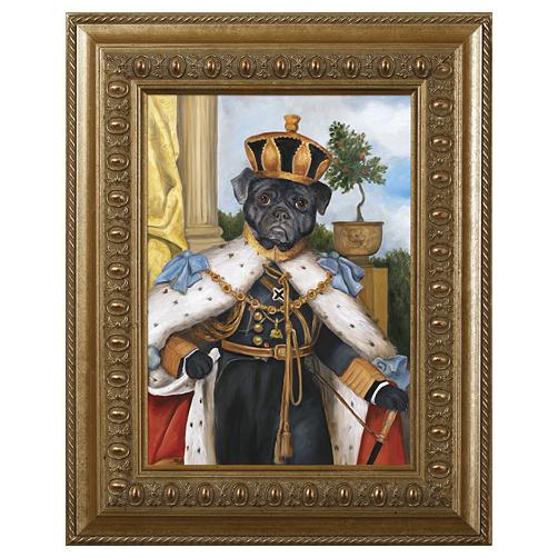 black pug gifts