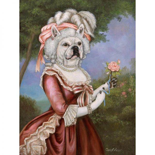 french bulldog novelty gift