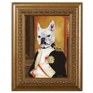 napoleon bonaparte art