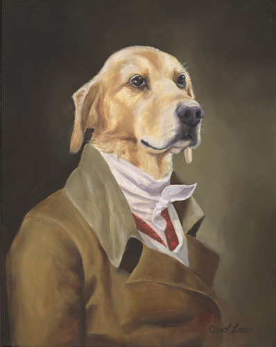 yellow lab products
