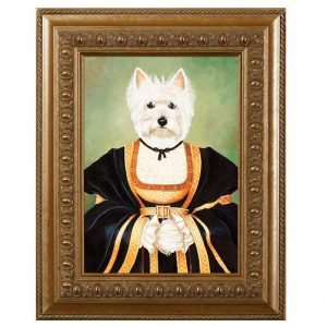 west highland terrier gifts