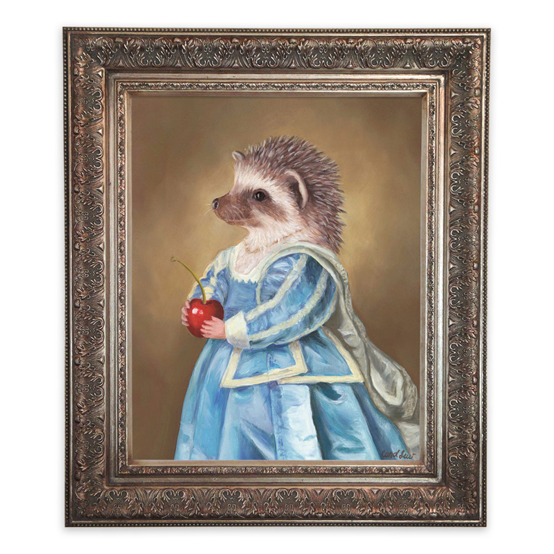 hedgehog gifts for her