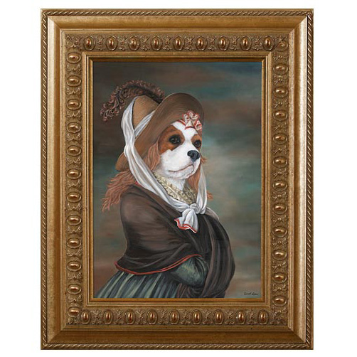 cavalier king charles spaniel gifts store