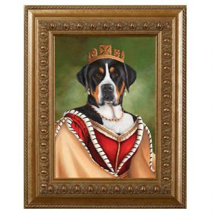 Bernese Mountain Dog themed gifts