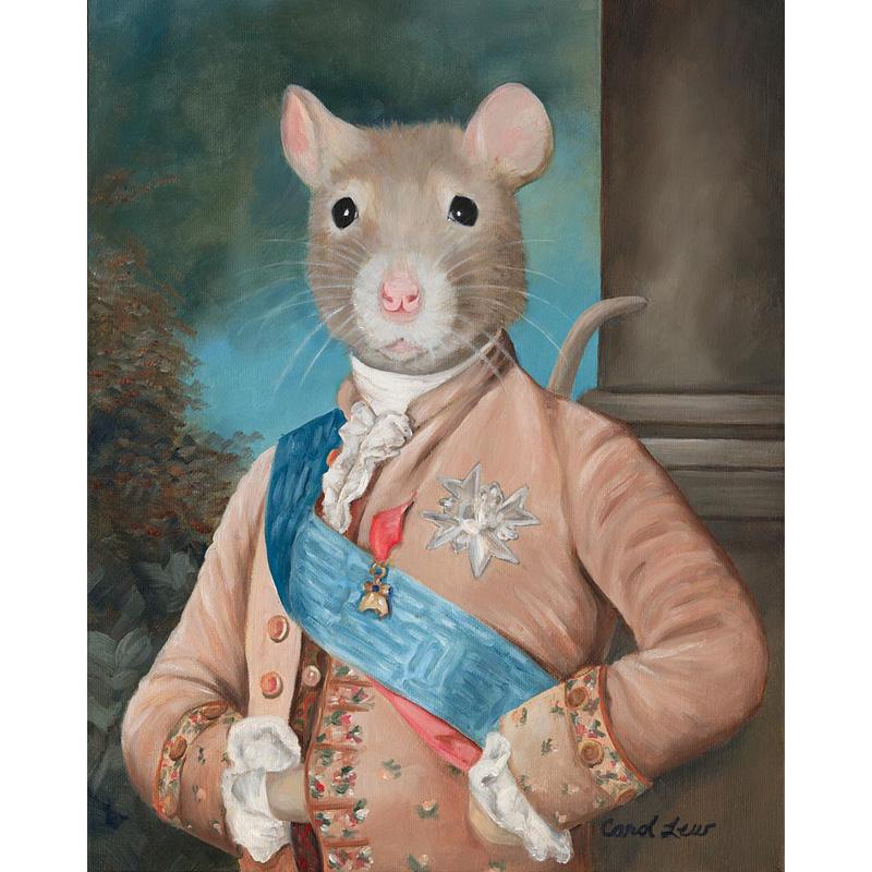 Sir Walter Ratleigh