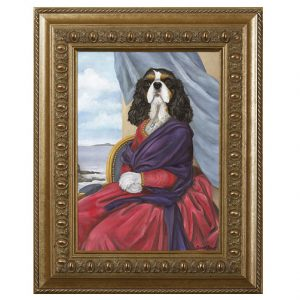 king charles spaniel gifts