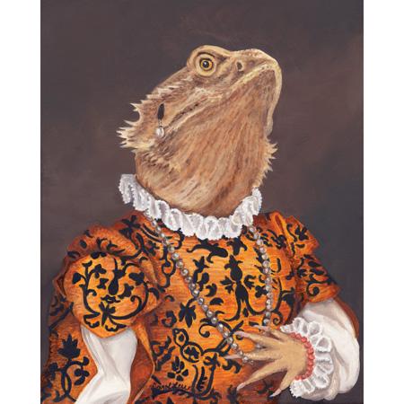 Josephine Bearded Dragon