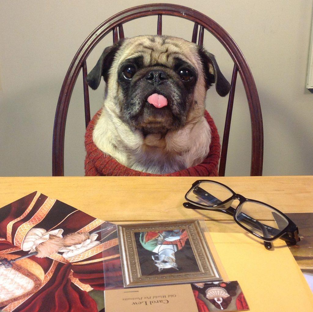 Old World Pet Portraits